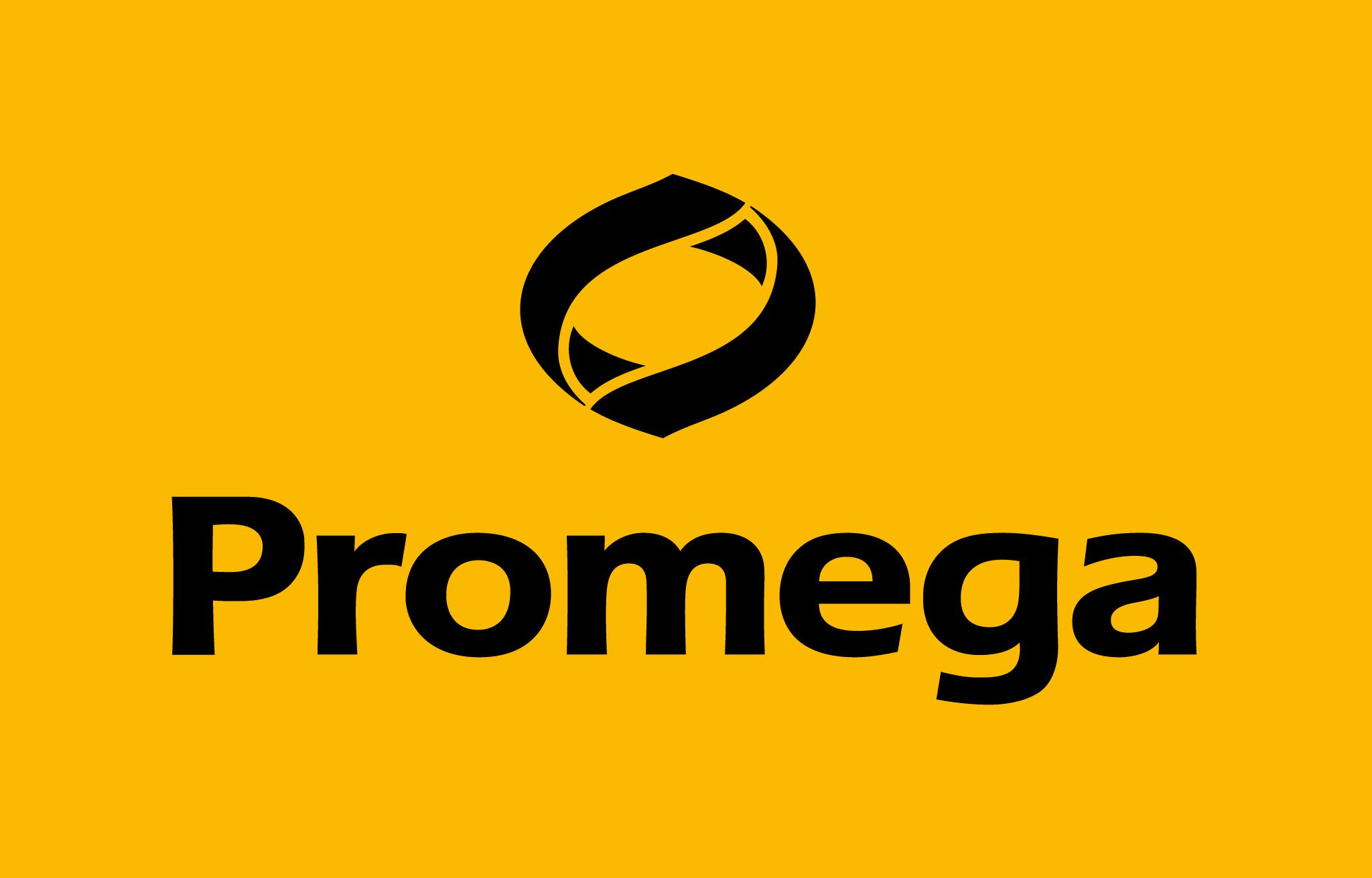 Image result for promega logo